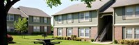 Arbors of Cleburne Apartments Cleburne TX