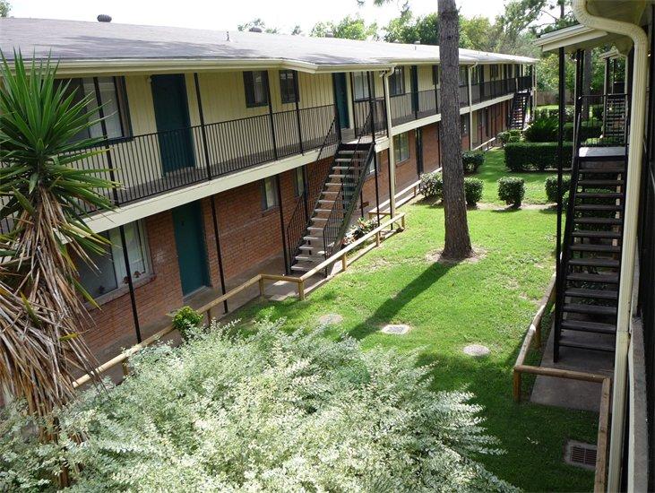 Cedar Creek Apartments Pasadena TX