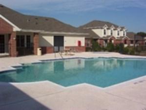 Pool at Listing #140099
