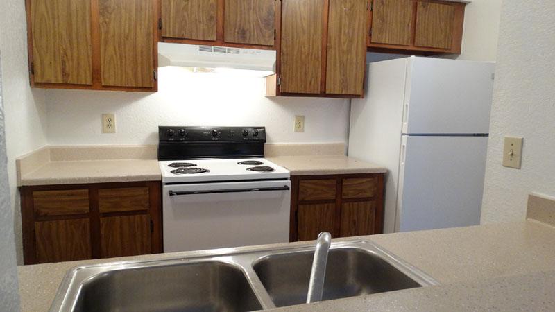 Kitchen at Listing #137232