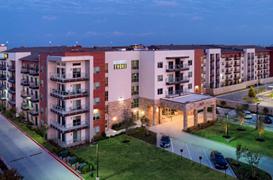 Evoke Apartments Plano TX