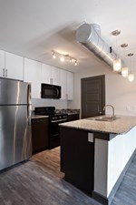 Kitchen at Listing #301651