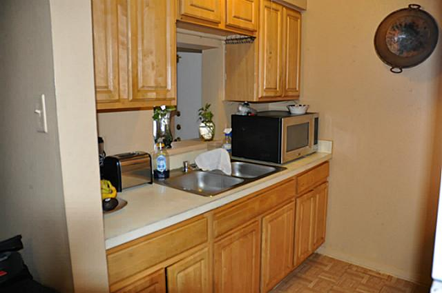 Kitchen at Listing #136372
