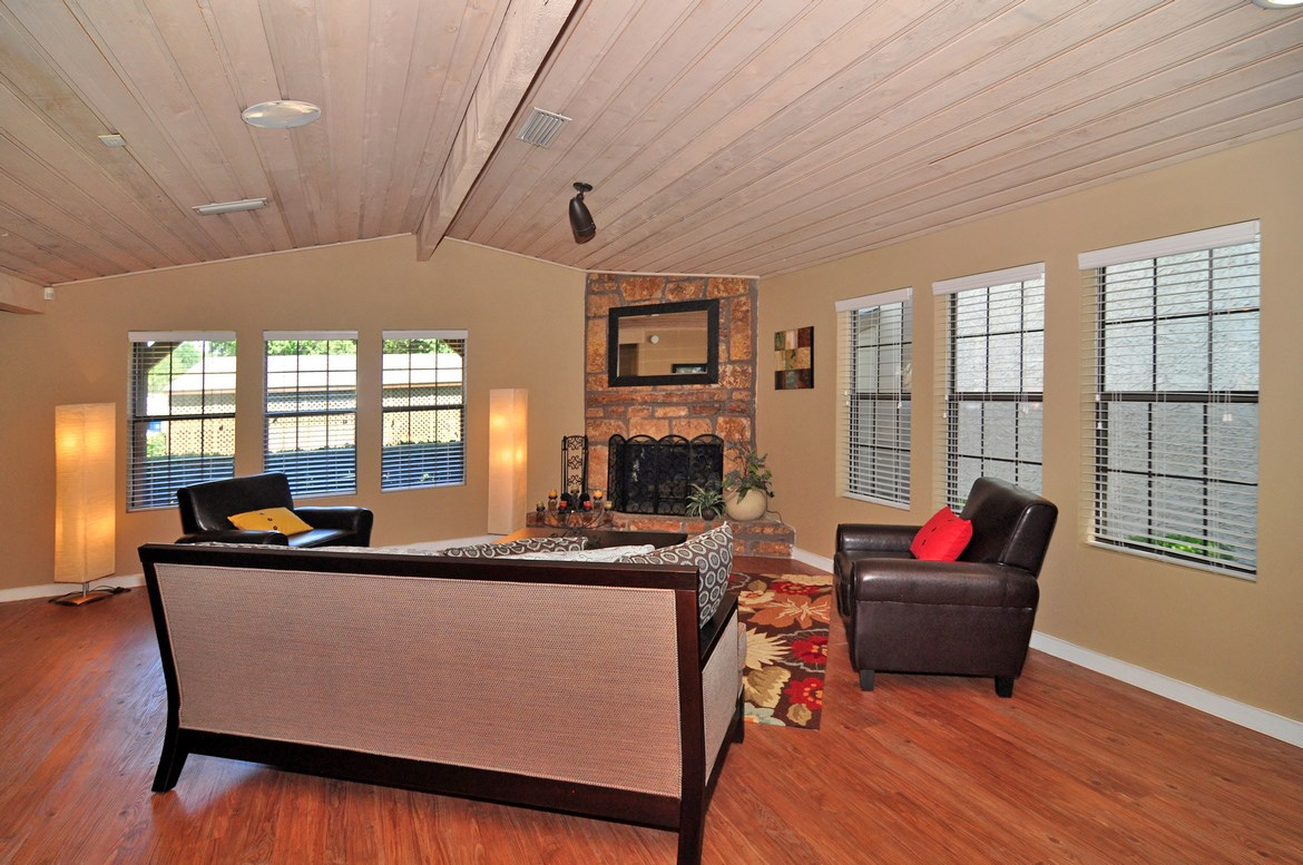 Clubhouse at Listing #136989