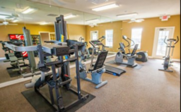 Fitness at Listing #231839