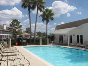 Pool at Listing #139027