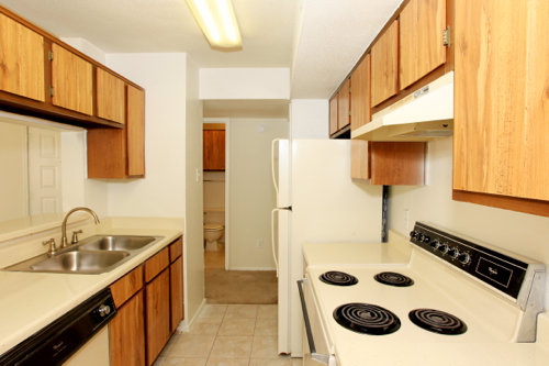 Kitchen at Listing #138420