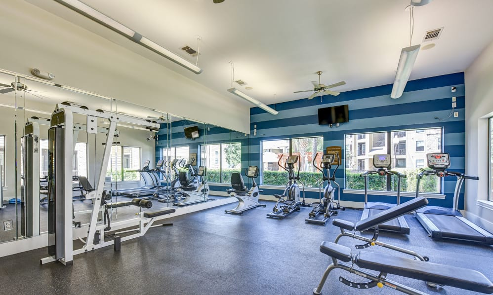 Fitness at Listing #144783