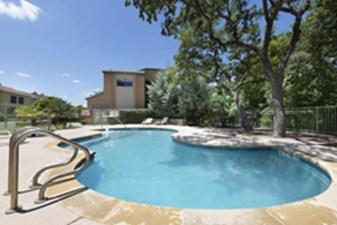 Pool at Listing #140289