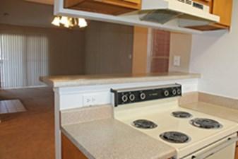 Kitchen at Listing #141251