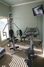 Fitness at Listing #150663