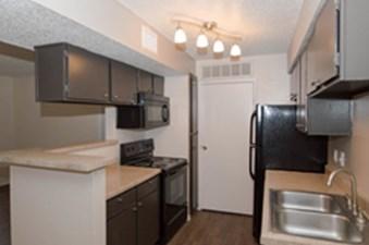 Kitchen at Listing #137026