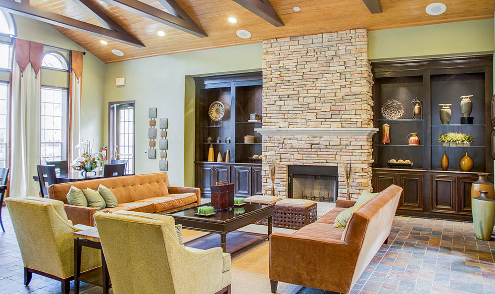 Clubhouse at Listing #138672