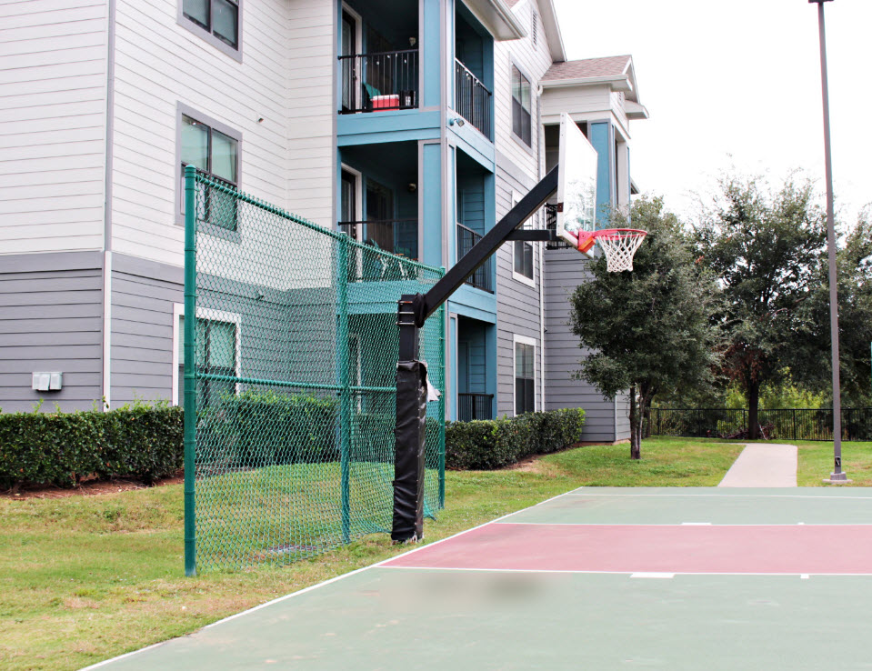 Basketball at Listing #144995