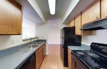 Kitchen at Listing #141012