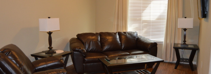 Living Area at Listing #281888