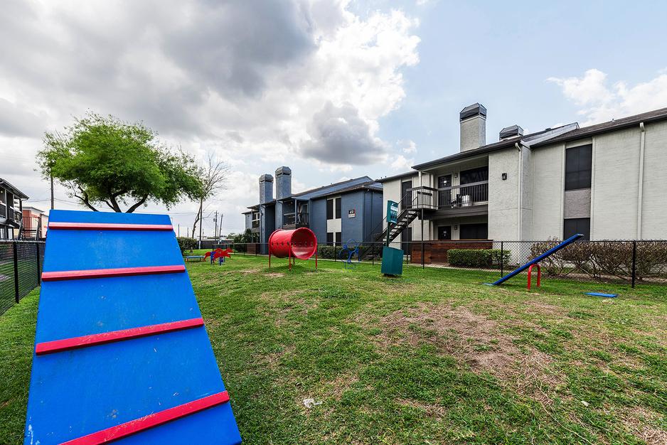 Playground at Listing #138309