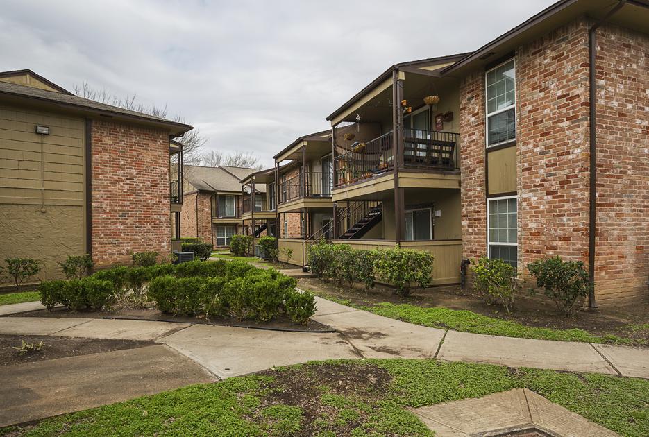 Vista Arbor Square Apartments Houston TX