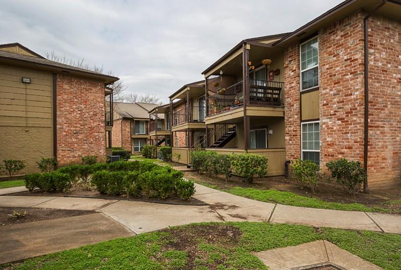 Vista Arbor Square Apartments
