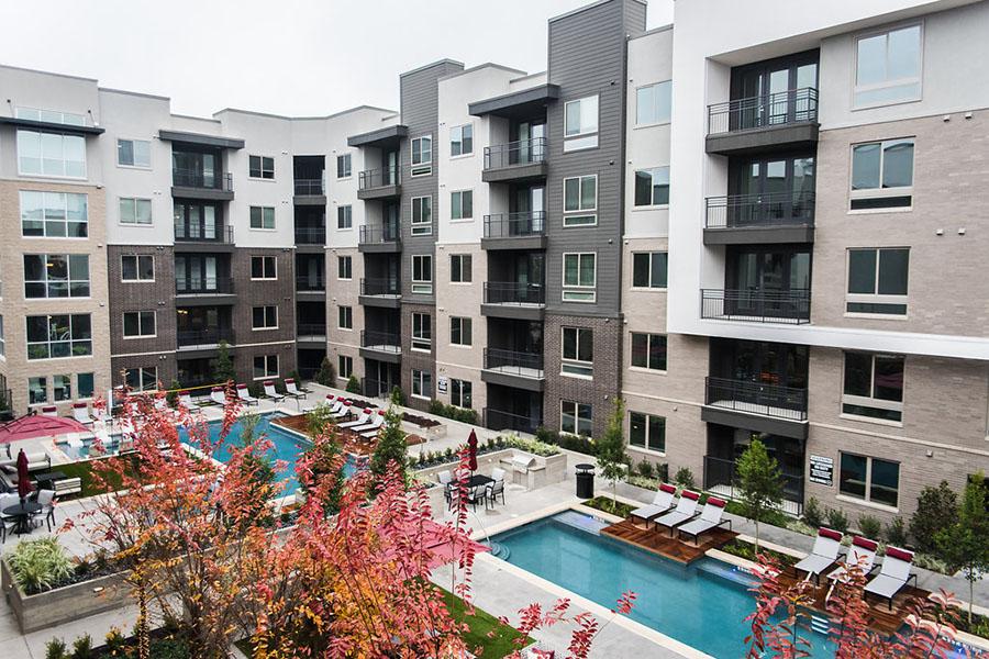 Aura 5515 ApartmentsDallasTX