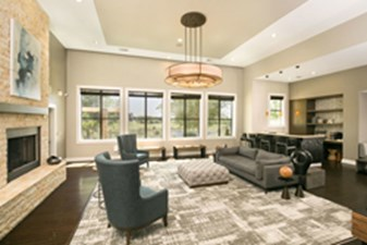 Clubhouse at Listing #145723