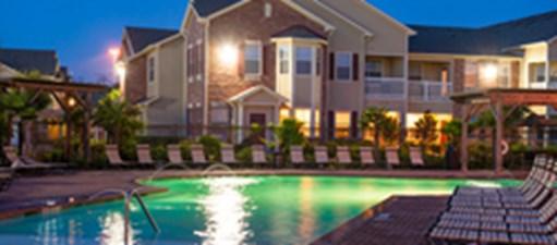 Pool at Listing #147052