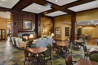 Clubhouse at Listing #144719