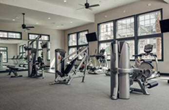 Fitness at Listing #299915