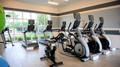 Fitness at Listing #299732