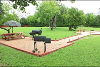 Picnic Area at Listing #141265