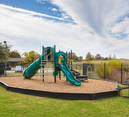 Playground at Listing #138068