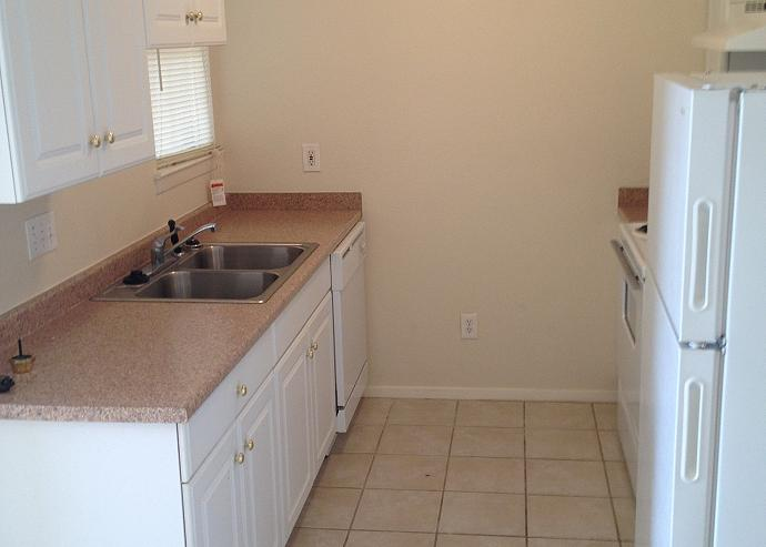 Kitchen at Listing #235351