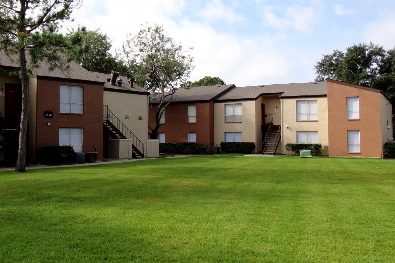 San Martin Apartments Houston, TX