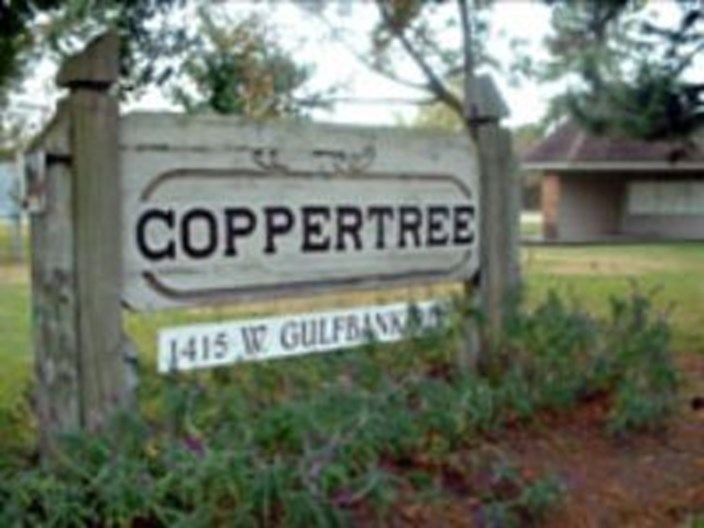 Coppertree Village Apartments