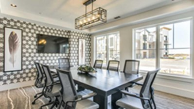 Conference Room at Listing #289980
