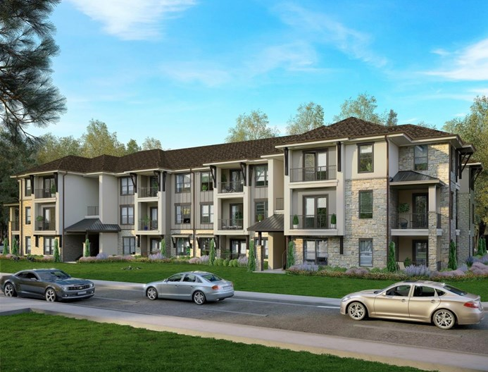 Los Robles Apartments