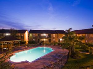 Pool at Listing #138357
