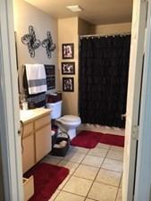 Bathroom at Listing #241130