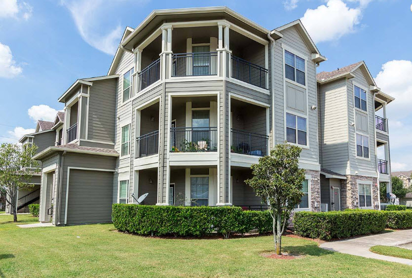 Preserve at Colony Lakes Apartments Stafford TX