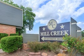 Mill Creek Apartments Wharton TX