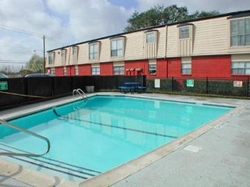 Pool at Listing #138430
