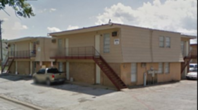 Exterior at Listing #211350