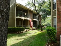 West Mount at Cape Cod Apartments San Antonio TX