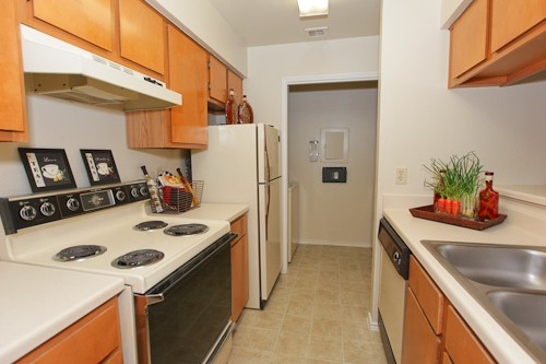 Kitchen at Listing #140270