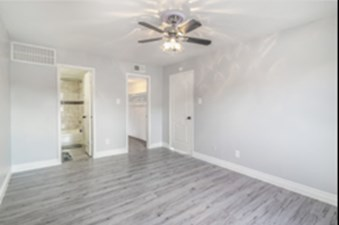 Bedroom at Listing #138873