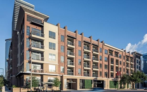 Block 334 Apartments