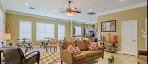 Clubhouse at Listing #137637