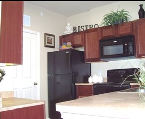 Kitchen at Listing #145714