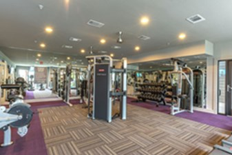 Fitness at Listing #277766