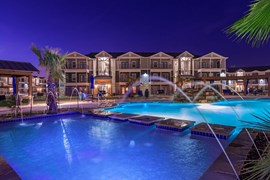 Canyon House Apartments New Braunfels TX